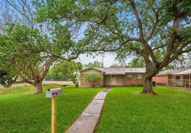 1319 Lyric Lane, La Marque, TX 77568 (MLS #38957125) :: Texas Home Shop Realty