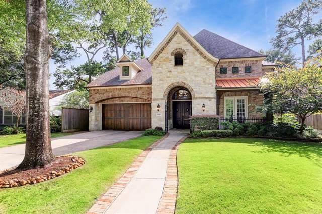 1643 Richelieu Lane, Houston, TX 77018 (MLS #38957629) :: The Jill Smith Team