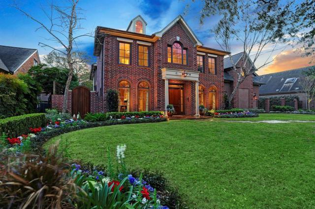 3415 Rice Boulevard, Houston, TX 77005 (MLS #38958213) :: Texas Home Shop Realty