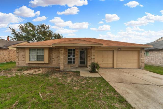 7818 Hiawatha Street, Baytown, TX 77521 (MLS #38958370) :: Texas Home Shop Realty