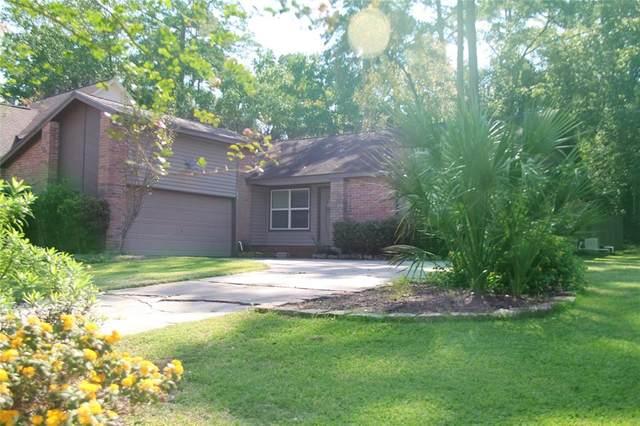 172 Park Way, Conroe, TX 77356 (MLS #38958495) :: Green Residential