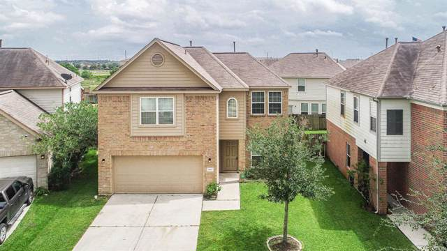 14818 Hillside Woods, Houston, TX 77049 (MLS #38961687) :: The Heyl Group at Keller Williams