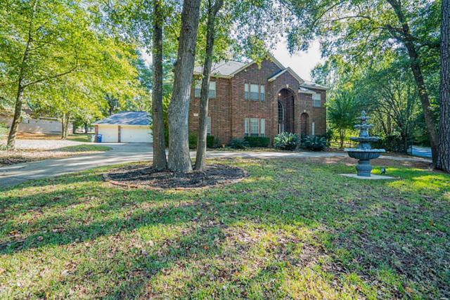 300 Broadmoor Drive, Huntsville, TX 77340 (MLS #38962148) :: Mari Realty