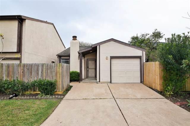 7717 Shadow Hill Lane, Houston, TX 77072 (MLS #38962296) :: Texas Home Shop Realty