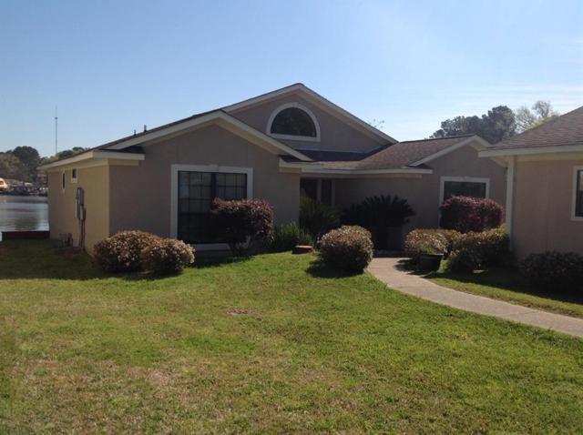 632 Sandy Ridge Drive, Livingston, TX 77351 (MLS #38965922) :: Magnolia Realty