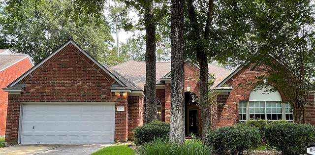 6 Windfern Place, The Woodlands, TX 77382 (MLS #38968114) :: Giorgi Real Estate Group