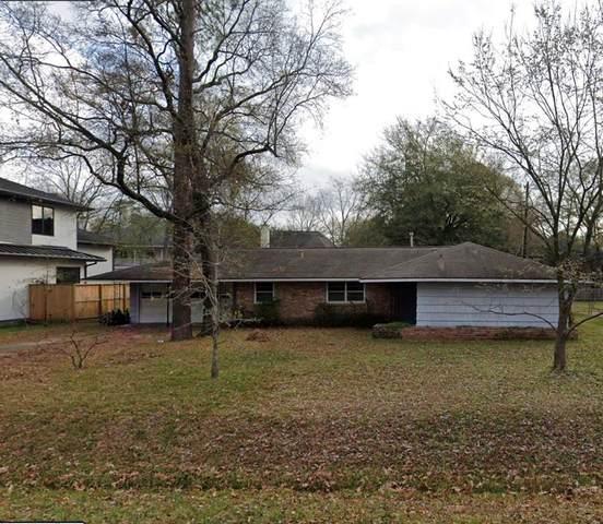 1226 Glourie Drive, Houston, TX 77055 (MLS #38968314) :: The Property Guys