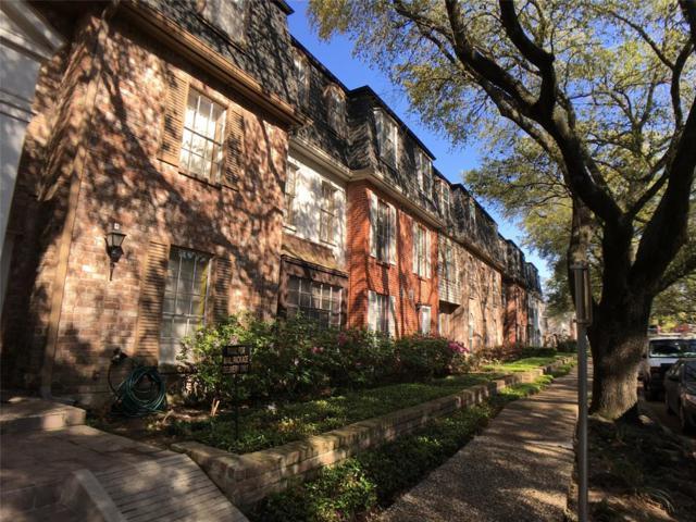 357 N Post Oak Lane #204, Houston, TX 77024 (MLS #38969760) :: Magnolia Realty