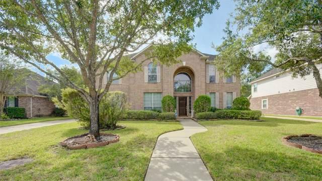 15423 Stoneridge Park Lane, Cypress, TX 77429 (MLS #38971944) :: Texas Home Shop Realty