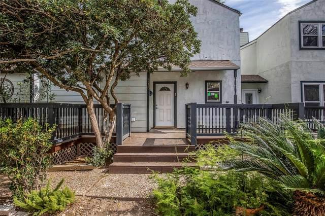 718 Worthshire Street, Houston, TX 77008 (MLS #38971986) :: TEXdot Realtors, Inc.