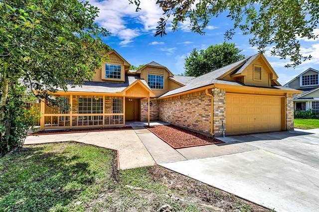 3127 Skypark Drive, Houston, TX 77082 (#38972766) :: ORO Realty