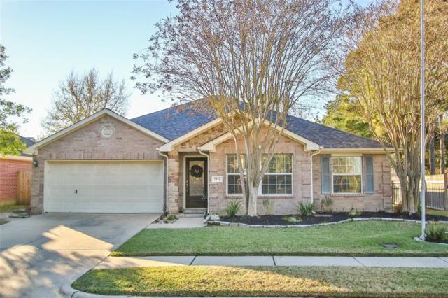 2321 Deerfield Drive, Katy, TX 77493 (MLS #38973529) :: The Sansone Group