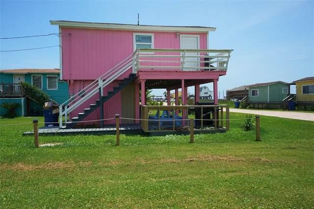 307 Ocean Avenue, Surfside Beach, TX 77541 (MLS #38974923) :: Caskey Realty