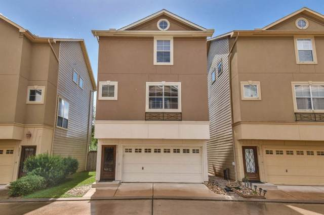 3313 Clearview Circle, Houston, TX 77025 (MLS #38974962) :: Caskey Realty
