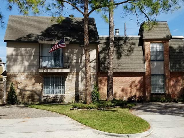 5520 Beverlyhill Street #2, Houston, TX 77056 (MLS #38985812) :: Carrington Real Estate Services