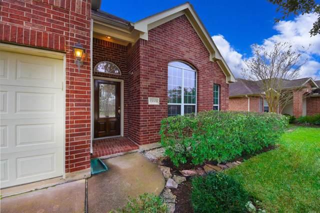 17003 Everett Oaks Lane, Houston, TX 77095 (MLS #38988855) :: The Jennifer Wauhob Team