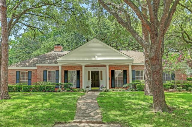 14306 Broadgreen Drive, Houston, TX 77079 (MLS #38990168) :: The SOLD by George Team