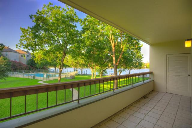 18809 Egret Bay Boulevard #302, Houston, TX 77058 (MLS #38990634) :: Magnolia Realty