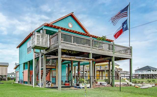 937 Gregory, Crystal Beach, TX 77650 (MLS #38991225) :: Connell Team with Better Homes and Gardens, Gary Greene