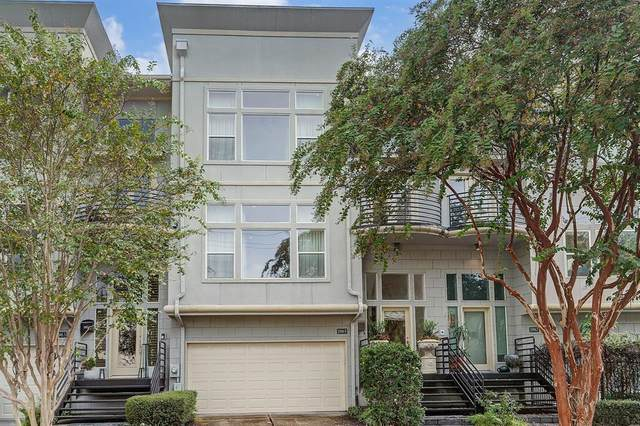 1965 Vermont Street, Houston, TX 77019 (MLS #38996536) :: All Cities USA Realty