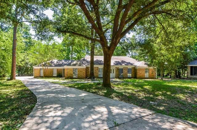 615 Jeb Stuart Lane, Conroe, TX 77302 (MLS #39000346) :: Ellison Real Estate Team