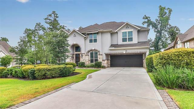 11 Argosy Bend Place, The Woodlands, TX 77375 (MLS #39000809) :: Homemax Properties