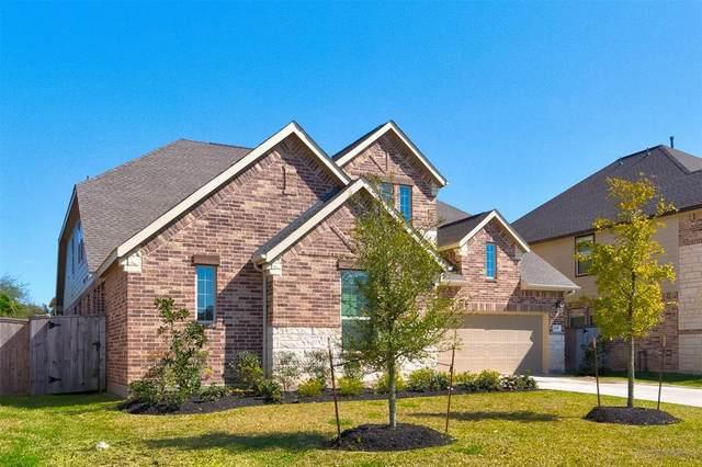 2305 Sterling Hollow Lane, League City, TX 77573 (MLS #39001590) :: Christy Buck Team