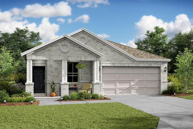 8411 Quiet Bay Drive, Baytown, TX 77523 (MLS #39001933) :: Connect Realty