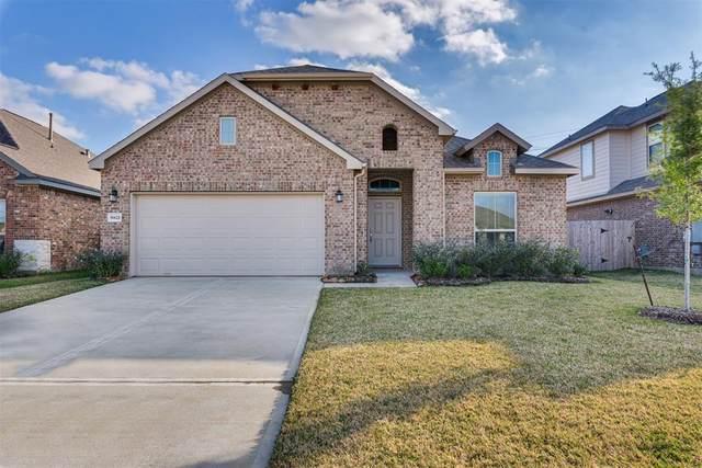 1716 Brushy Cedar Court, Conroe, TX 77301 (MLS #3900291) :: Giorgi Real Estate Group