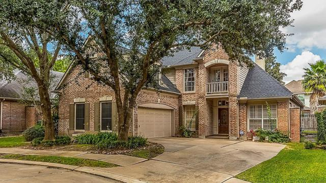 12910 Coralville Court, Houston, TX 77041 (MLS #39006603) :: Texas Home Shop Realty