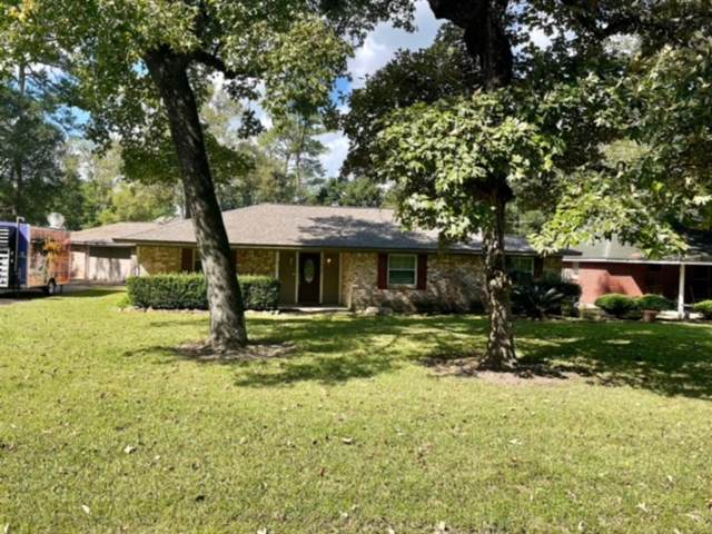 21519 Briar Oak Drive Drive, Humble, TX 77338 (MLS #39009170) :: NewHomePrograms.com