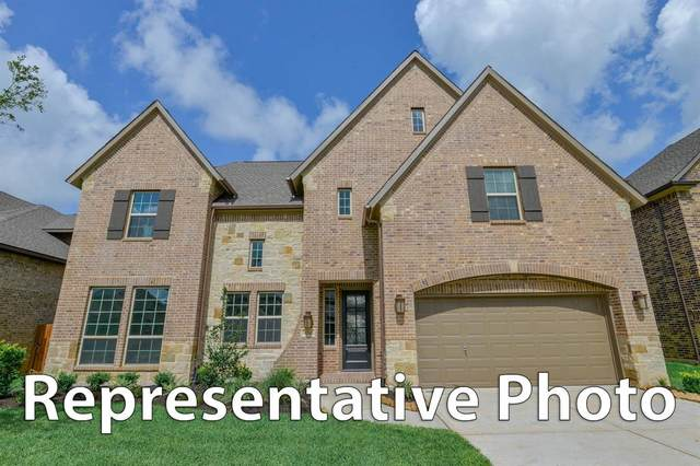 8915 Autumn Pine Drive, Missouri City, TX 77459 (MLS #39009438) :: The Bly Team