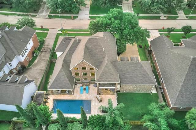 11411 Brown Trail, Tomball, TX 77377 (MLS #39009524) :: Giorgi Real Estate Group
