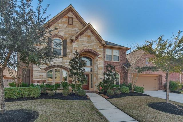 13215 Castle Cliff Lane, Richmond, TX 77407 (MLS #39010389) :: Texas Home Shop Realty