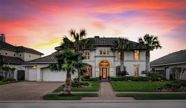 18919 Crescent Bay Drive, Houston, TX 77094 (MLS #39014983) :: The Home Branch