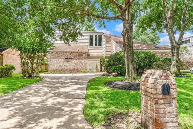 14523 Muirfield Lane, Houston, TX 77095 (MLS #39018281) :: The SOLD by George Team