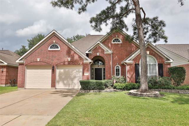 15122 Red Cedar Bluff Lane, Cypress, TX 77433 (MLS #3901851) :: Texas Home Shop Realty