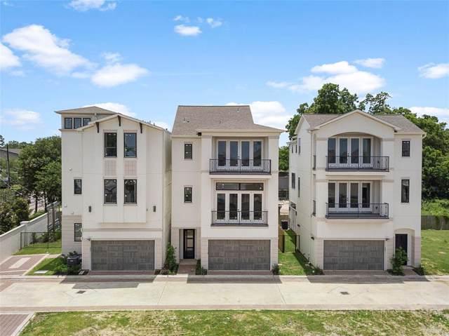 1633 Bingle Road, Houston, TX 77055 (MLS #39019739) :: Texas Home Shop Realty