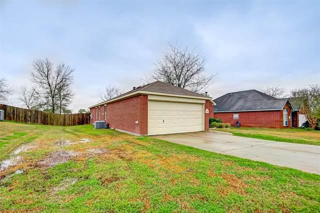 13317 Lazy Lane, Willis, TX 77318 (MLS #39020215) :: Texas Home Shop Realty