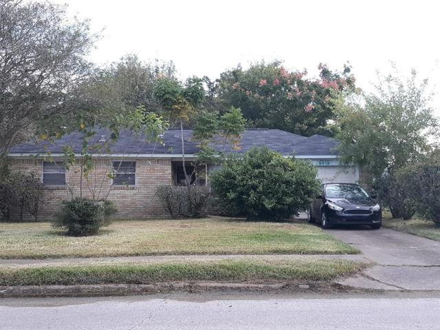 8518 Guinevere Street, Houston, TX 77029 (MLS #39021060) :: Connect Realty