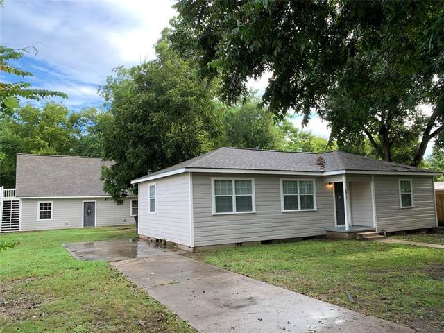 8913 Hickok Lane, Houston, TX 77075 (MLS #39025193) :: The SOLD by George Team