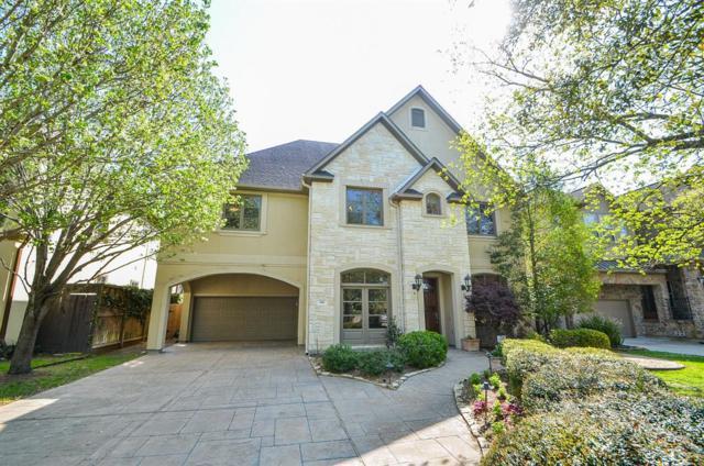 816 N 3rd Street, Bellaire, TX 77401 (MLS #39028330) :: Oscar Fine Properties