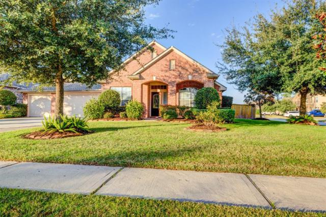 2807 Twin Woods Lane, Spring, TX 77386 (MLS #39028563) :: The Home Branch