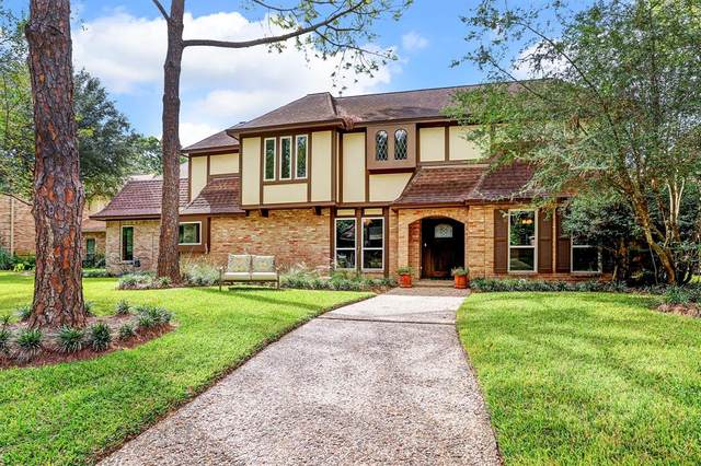 838 Silvergate Drive, Houston, TX 77079 (MLS #39028789) :: Green Residential