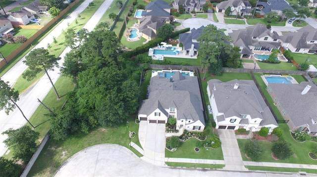 13603 Sloan Lake Lane, Cypress, TX 77429 (MLS #39031428) :: Parodi Group Real Estate