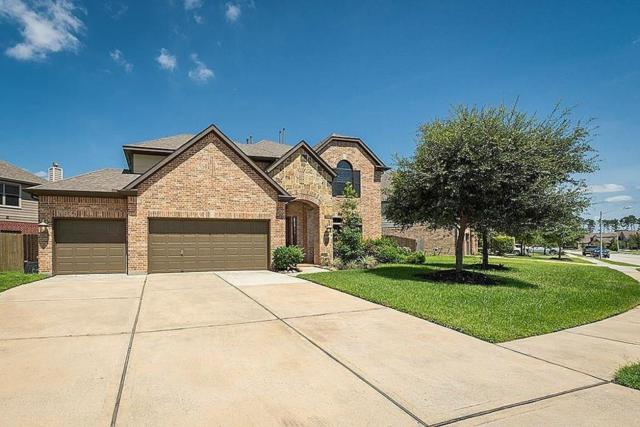 21393 Kings Mill Lane, Kingwood, TX 77339 (MLS #39033437) :: Texas Home Shop Realty