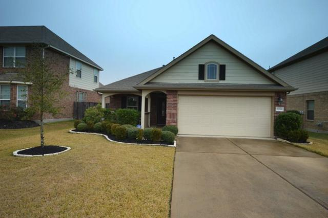 18614 Bristol Point Lane, Tomball, TX 77377 (MLS #39033886) :: The Heyl Group at Keller Williams