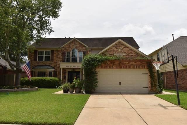 3534 Timothy Lane, Richmond, TX 77406 (MLS #39036231) :: The Jennifer Wauhob Team