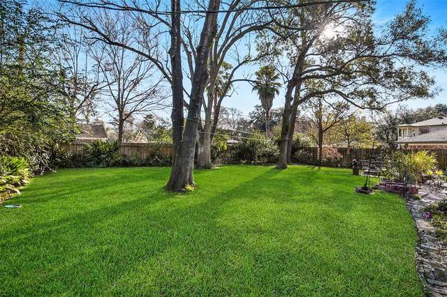 12618 Pleasant Grove Road, Cypress, TX 77429 (MLS #39039042) :: The Home Branch