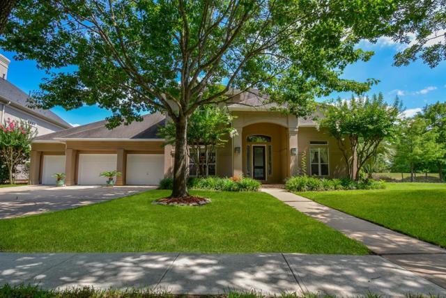 3402 Onion Creek, Sugar Land, TX 77479 (MLS #39039357) :: Texas Home Shop Realty